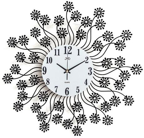 Designové hodiny JVD design HJ56 60cm,