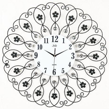 Designové hodiny JVD design HJ58 60cm,