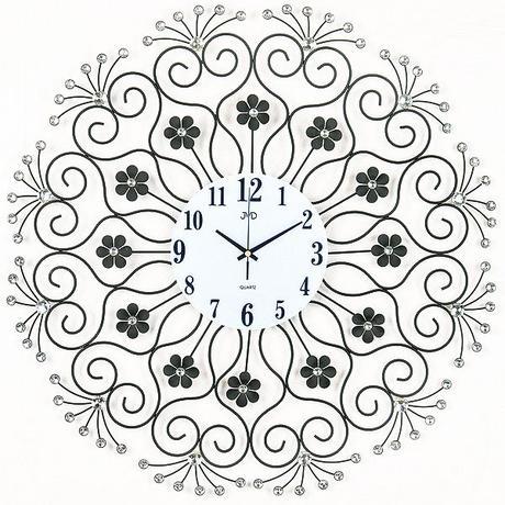 Designové hodiny JVD DESIGN HJ59 60CM,