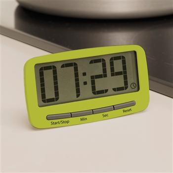 Digitálna kuchynská minútka JOSEPh Clip Timer,
