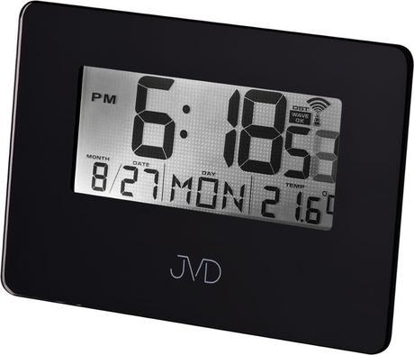 Digitálny budík JVD RB995 ,