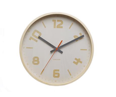 Dizajnové nástenné hodiny 5406WD Karlsson 32cm,