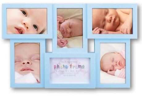 Fotogaléria Baby modrá PI03605,