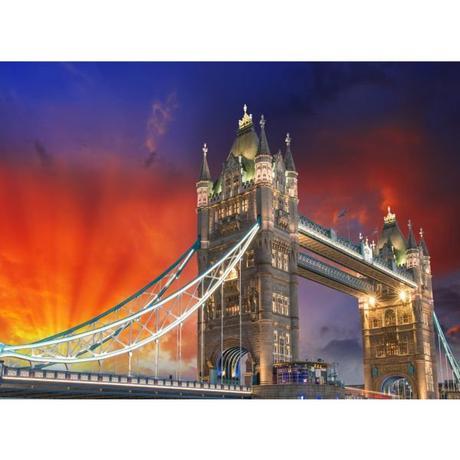 Fototapeta, Bridge, 315 x232cm,