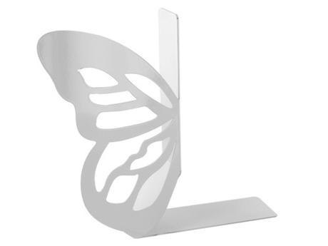 Knižná zarážka Motýlie krídla BUTTERFLY,