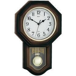 Kyvadlové DCF hodiny pendlovky 43cm,