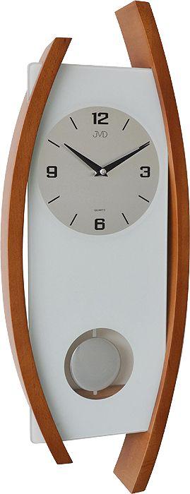 Kyvadlové hodiny JVD N12091-41 59cm,