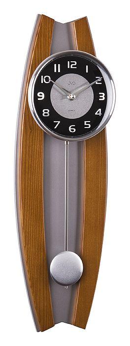 Kyvadlové hodiny JVD N13003/11 60cm,