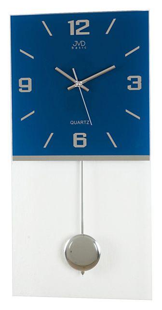 Kyvadlové hodiny JVD quartz N 2708.3 60cm,