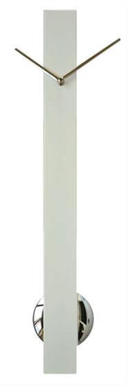 Kyvadlové Hodiny Karlsson 65 cm,