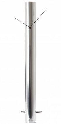 Kyvadlové nástenné hodiny 5498 Karlsson 65cm,