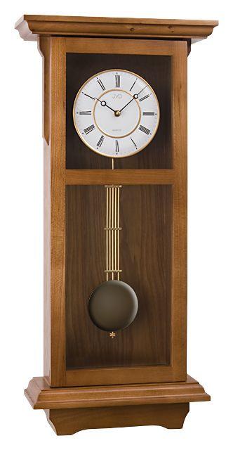 Kyvadlové nástenné hodiny JVD 29.11 69cm,