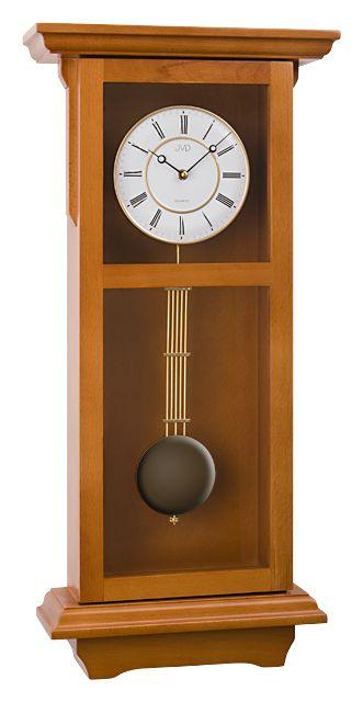 Kyvadlove nástenné hodiny JVD 29.41 69cm,
