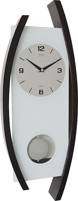 Kyvadlové nástenné hodiny N12091.23 59cm,