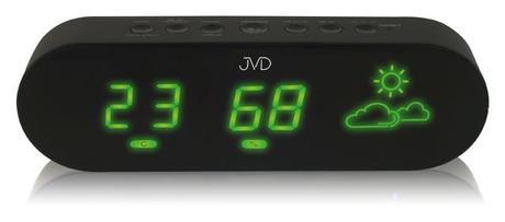 LED meteorologická stanica RB191.1,