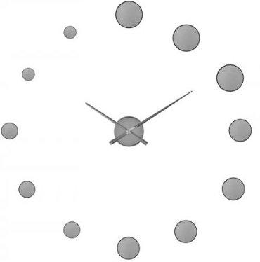 Nalepovacie nástenné hodiny 23509 Balvi 50cm,
