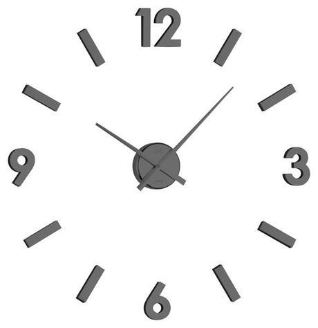 Nalepovacie nástenné hodiny JVD HB11.2,