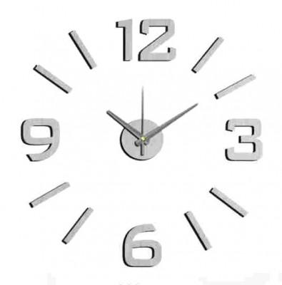 Nalepovacie nástenné hodiny, MPM 3512/3/12 SL, 60c,