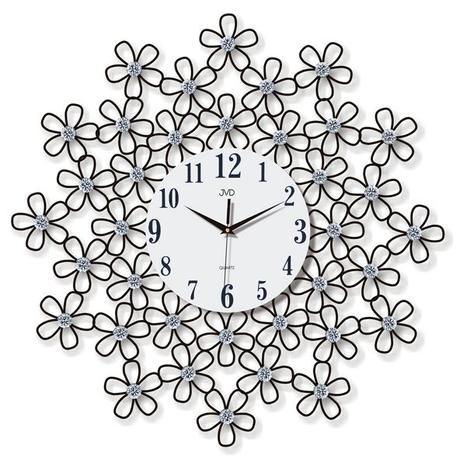 Nástenné dekoračné hodiny JVD HJ10 62,