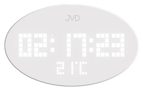 Nástenné digitalne hodiny JVD SB2179,