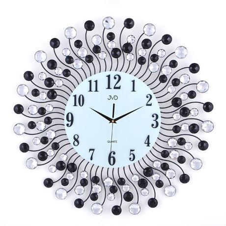 Nástenné dizajnové hodiny JVD HJ26 50cm,