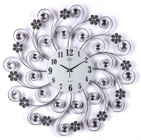 Nástenné dizajnové hodiny JVD HJ39  60cm,