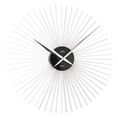 Nástenné dizajnové hodiny JVD HT96.1  50cm,