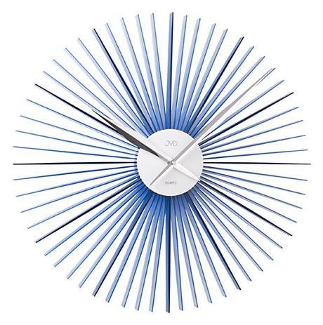 Nástenné dizajnové hodiny JVD HT96.3 50cm,