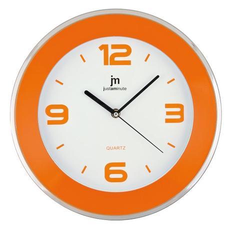 Nástenné hodiny 00970-CFO Lowell 30cm,