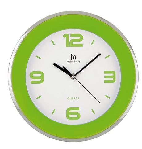 Nástenné hodiny 00970-CFV Lowell 30cm,