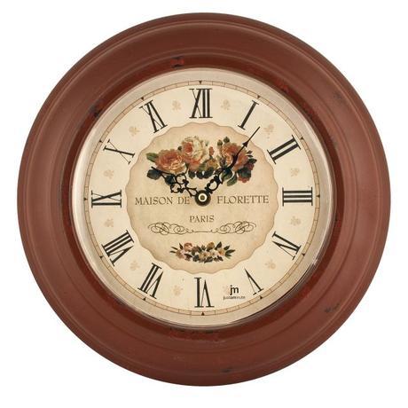 Nástenné hodiny 21125 Lowell 32cm,