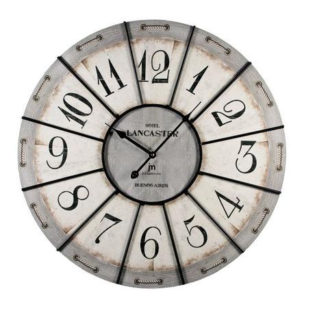 Nástenné hodiny 21420 Lowell 60cm,
