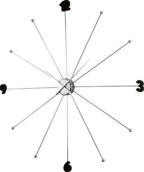 nástenné hodiny 22434 Balvi 100cm,