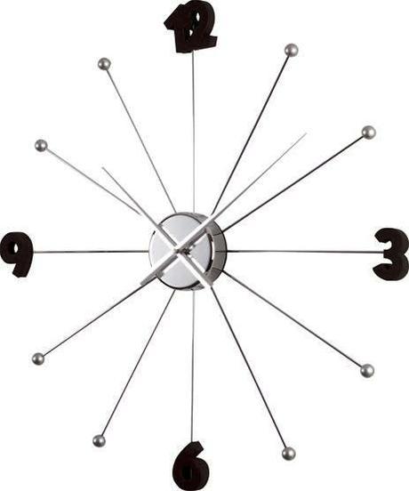 Nástenné hodiny 22436 Balvi 60cm,