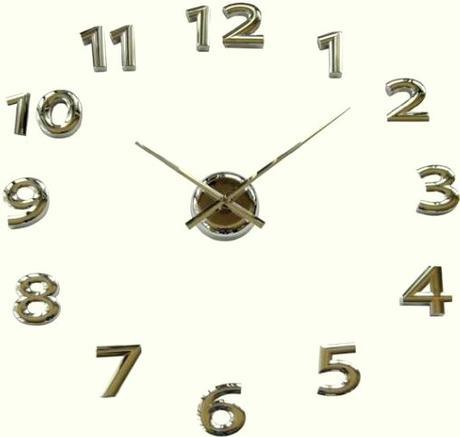 Nástenné hodiny 23398 Balvi 60cm,
