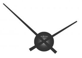 Nástenné hodiny 3074zw Nextime Small hands 48cm,