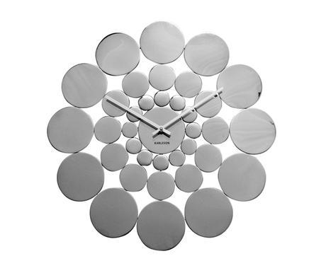 Nástenné hodiny 4607 Karlsson 48cm,