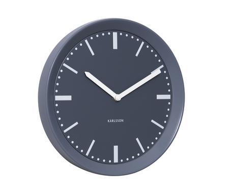 Nástenné hodiny 5512GY Karlsson 28cm,