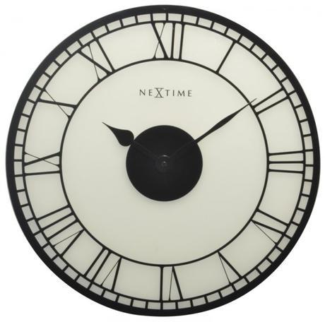 Nástenné hodiny 8146 Nextime Big Ben 43cm,