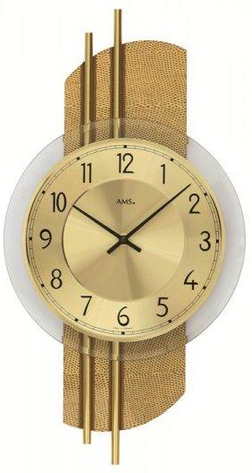 Nástenné hodiny 9414 AMS 45cm,