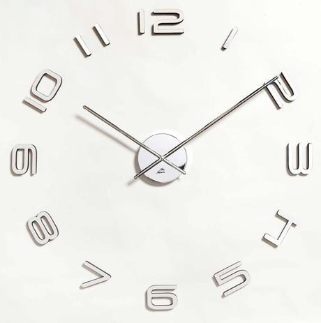 Nástenné hodiny Björn Henriksson MN100S, 100cm,