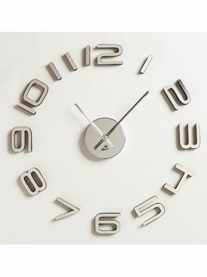 Nástenné hodiny Björn Henriksson MN50s, 50cm,
