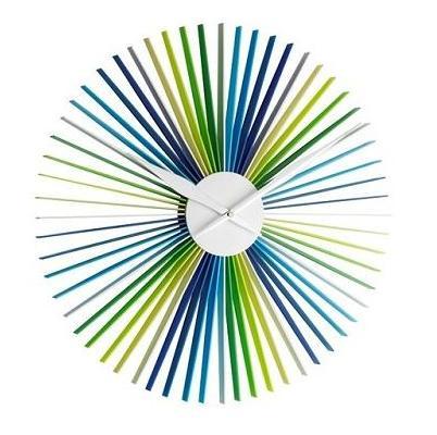 Nástenné hodiny Daisy TFA, 50cm,