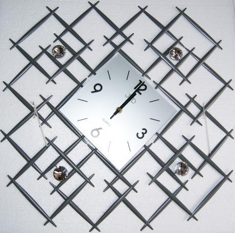Nástenné hodiny dizajn JVD HJ67 56cm,