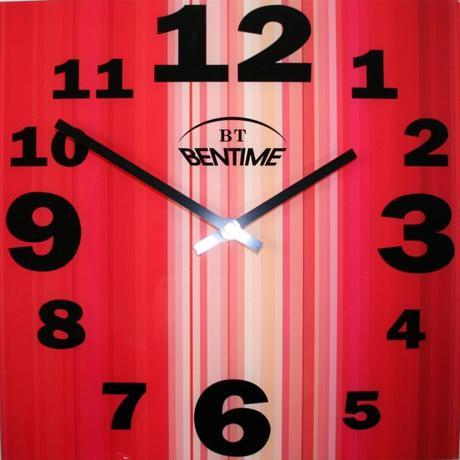 Nástenné hodiny H16 AR295FR 30cm,