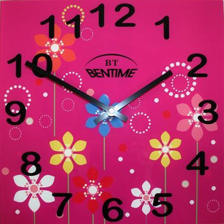 Nástenné hodiny H16 AR295FR1 30cm,
