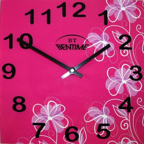Nástenné hodiny H16 AR295FR2 30cm,