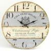 Nástenné hodiny HLC, Chateau, 34cm,