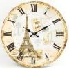Nástenné hodiny HLC, Paris 1, 34cm,