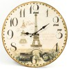 Nástenné hodiny HLC, Paris 2, 34cm,